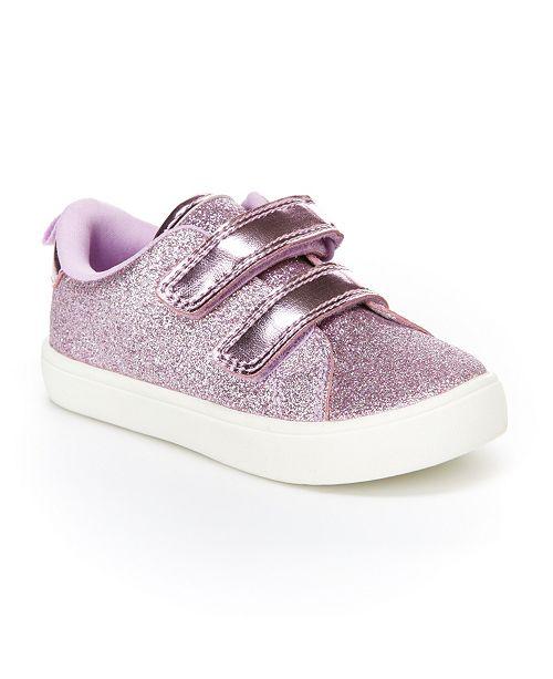 Carter's Toddler & Little Girls Darla 2 Sneaker