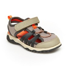 Carter's Toddler & Little Boys Sunny Fisherman Sandal