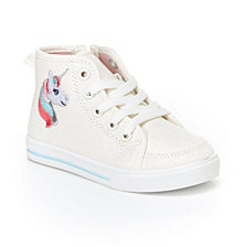 Carter's Toddler & Little Girls Ginger High Top Sneaker
