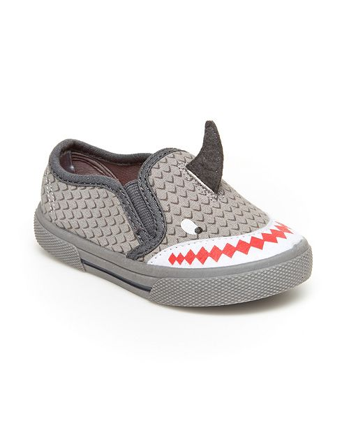 Carter's Toddler & Little Boys Damon Slip On Sneaker