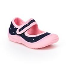 Carter's Toddler & Little Girls Faith Water Shoes