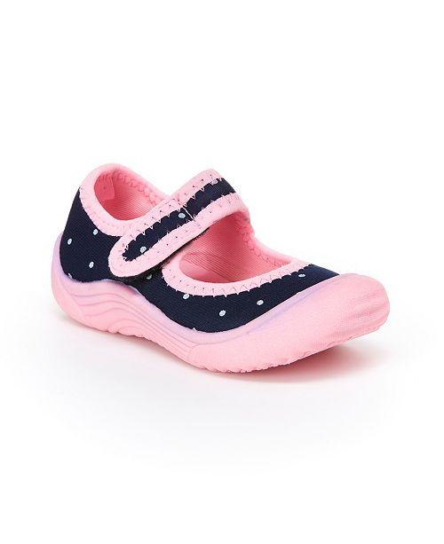 0bb6df2e0f9 Carter s Toddler   Little Girls Faith Water Shoes   Reviews - Kids ...