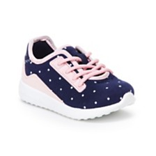 Carter's Toddler & Little Girls Paow Sneaker
