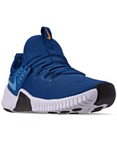 info for 84516 7c90c Nike Men's Free Metcon Training Sneakers from Finish Line