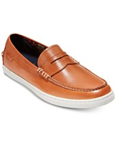 0df42124db Cole Haan Men's Pinch Weekender Loafers, Created for Macy's