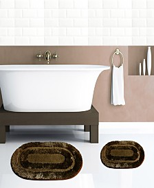 Popular Bath Pearl 2-Pc. Rug Set