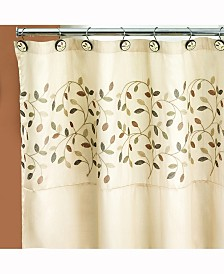 Popular Bath Aubury Shower Curtain