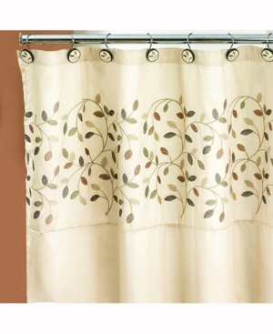Popular Bath Aubury Shower Curtain Bedding
