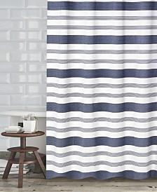 Popular Bath Nowell Shower Curtain