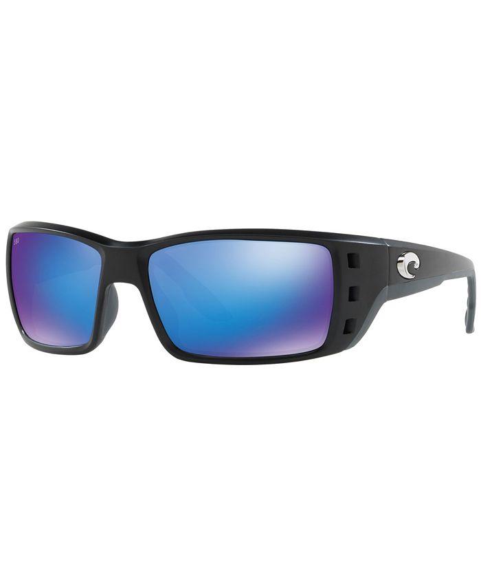 Costa Del Mar - Polarized Sunglasses, PERMIT 62