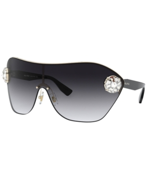 Miu Miu Sunglasses Polarized, Mu 68US 58 Ss 2019 Special