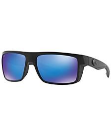 Polarized Sunglasses, CDM MOTU 57