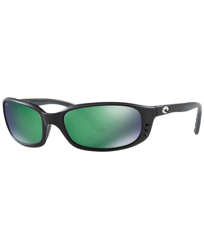 Costa Del Mar - Polarized Sunglasses, CDM BRINE 59