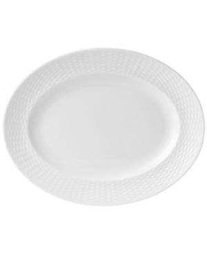 Wedgwood Dinnerware Nantucket Basket Medium Platter