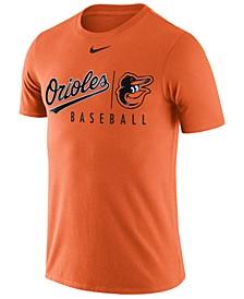 Men's Baltimore Orioles Dri-FIT Practice T-Shirt