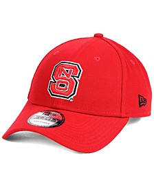 North Carolina State Wolfpack League 9FORTY Adjustable Cap