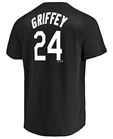 Men's Ken Griffey Jr. Seattle Mariners Tuxedo Pack Player T-Shirt