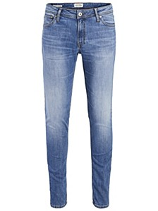 Men's Slim-Straight Fit Jeans