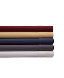 100% Organic Cotton Twin Sheet Set