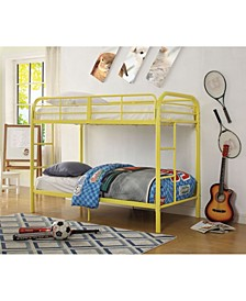 Thomas Twin Over Twin Bunk Bed