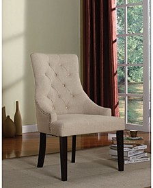 Drogo Side Dining Chair (Set of 2)