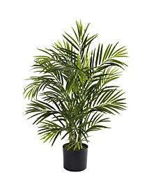 2.5' Areca Palm UV Resistant
