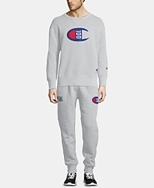 Champion Men's 100 year Collection