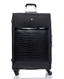 """Fashion Travel Zelzah 28"""" Upright Luggage"""