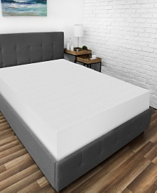 SensorPEDIC Cool Cotton Waterproof Queen Mattress Protector
