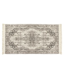 French Connection Montana Vegetable Dyed Cotton Accent Rug Collection