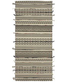 Deja Boho Cotton Accent Rug Collection