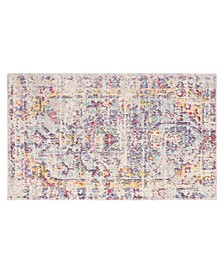 Giselle Colorwashed Kilim Accent Rug Collection