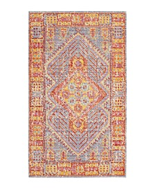 Marley Colorwashed Kilim Accent Rug Collection