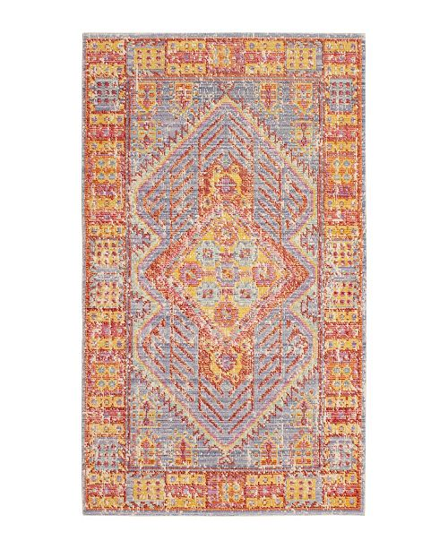 French Connection Marley Colorwashed Kilim Accent Rug Collection