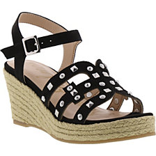 Sam Edelman Little & Big Girls Elsie Eleanor Wedge Sandal