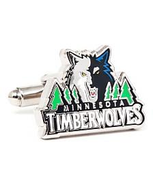 Minnesota Timberwolves Cufflinks