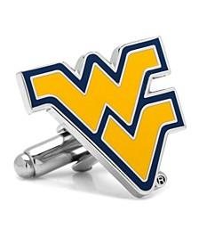 West Virginia Mountaineers Cufflinks