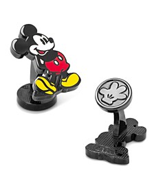 Classic Mickey Mouse Cufflinks