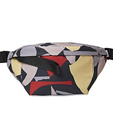 Men's Usher Printed Waist Pack
