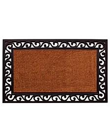 """Rembrandt 30"""" x 48"""" Coir/Rubber Doormat"""