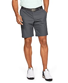 Under Armour Men's Showdown Novelty Shorts