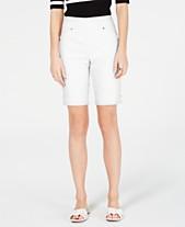 382b18564666 INC International Concepts Womens Shorts - Macy's