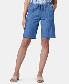 Lee Cargo Bermuda Shorts