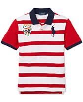 5831b01fbda78 boys polo shirts - Shop for and Buy boys polo shirts Online - Macy s