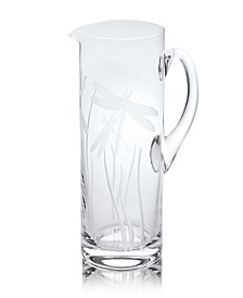 Dragonfly Pitcher 35Oz