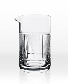 Rolf Glass Bleecker Street Mixing Glass