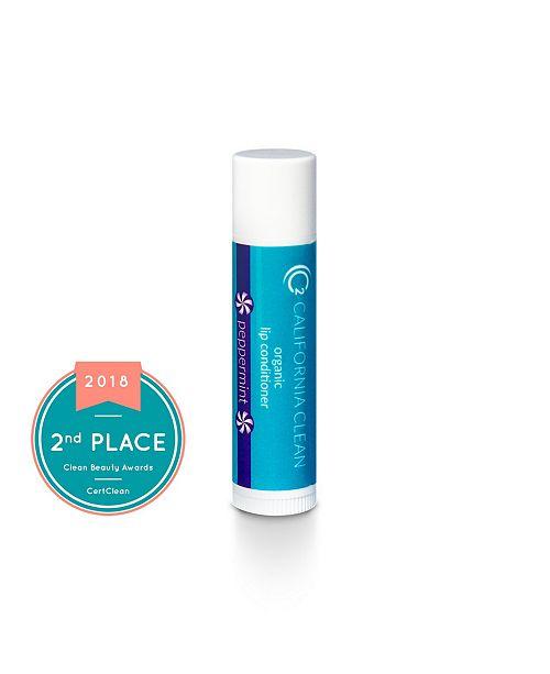 C2 California Clean C2 Lip Conditioner: Peppermint