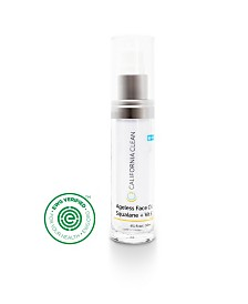 C2 Ageless Facial Oil - Squalane + Vit E (EWG Verified), 30ml