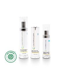 C2 DRY Skin Large Kit, 30ml/60ml Primer (A $362 Value!)