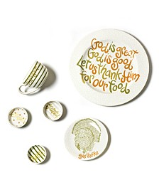 by Laura Johnson Thanksgiving Collection